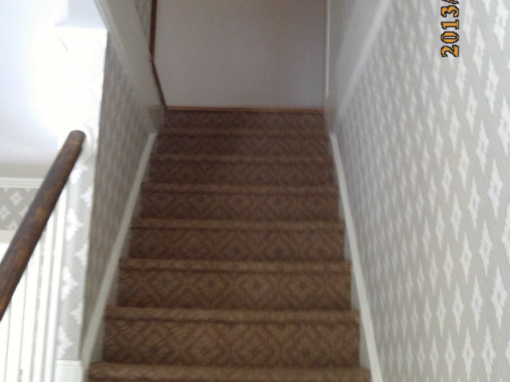Wallpapering Residential